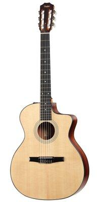 Đàn Guitar Taylor 214CE