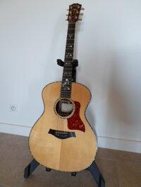 Đàn Guitar Taylor 914