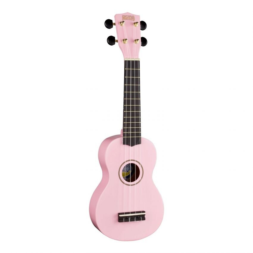 Đàn Guitar Ukulele Ukulele Guitar UG (Hồng)
