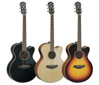 Đàn guitar Yamaha CPX500III