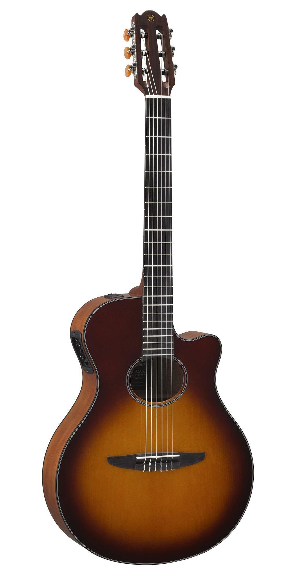 Đàn guitar Yamaha NTX500C