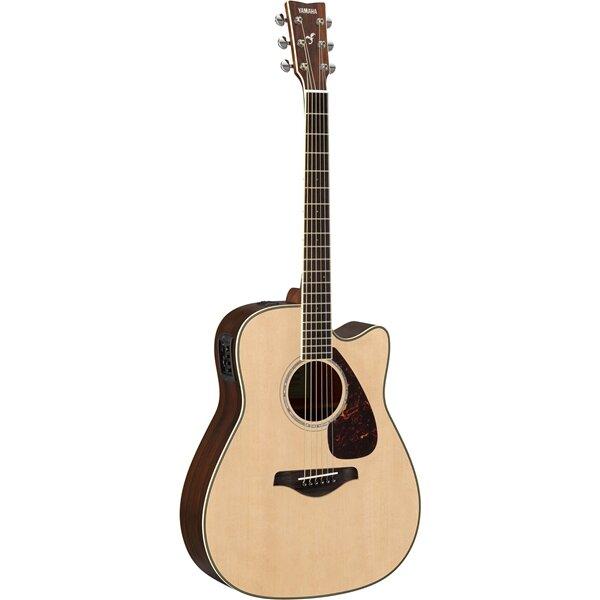 Đàn Gutiar Acoustic Yamaha FGX830C