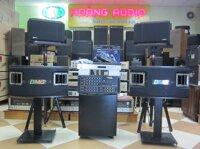 Dàn karaoke gia đình cao cấp BMB 450 - Jarguar 506N