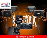 Dàn karaoke gia đình VM17
