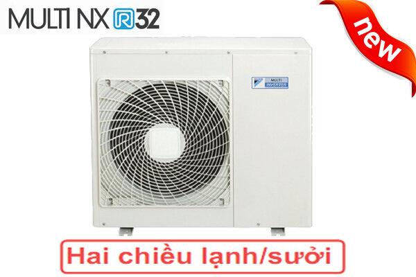 Dàn nóng điều hòa multi Daikin 4MXM80RVMV - 2 chiều, inverter, 28,000BTU