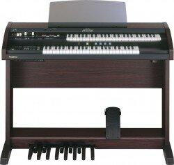 Đàn Organ Atelier AT-75