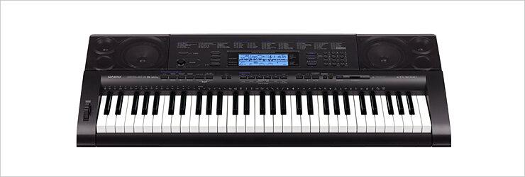 Đàn Organ Casio CTK-5000