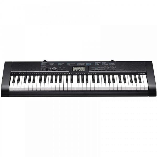 Đàn Organ Casio CTK1200