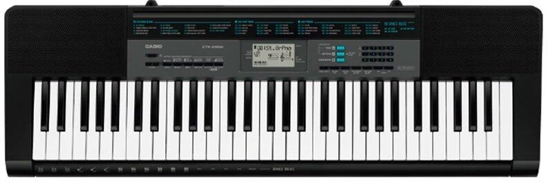 Đàn Organ Casio CTK1550