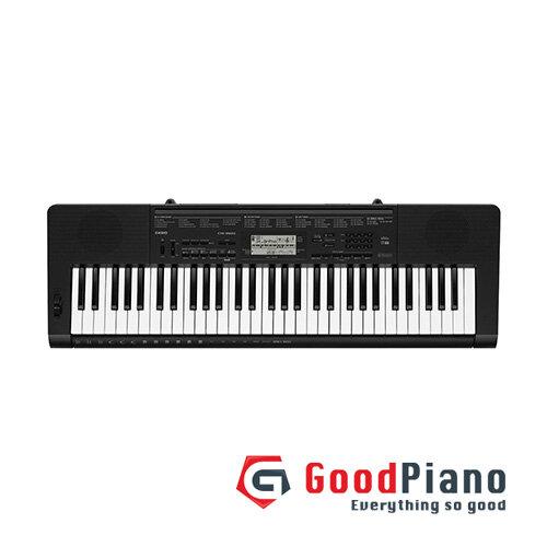 Đàn Organ Casio CTK3500