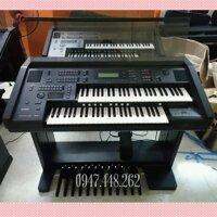 Đàn organ nhà thờ Yamaha Electone EL-500