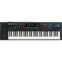 Đàn Organ Roland Juno-Di - Màu WH/ Black