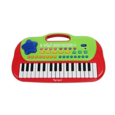 Đàn Organ Toyroyal 8840