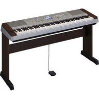Đàn Organ Yamaha DGX640 (DGX-640) - Màu W/ C