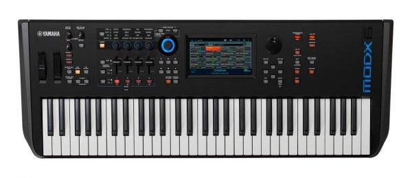 Đàn organ Yamaha MODX6