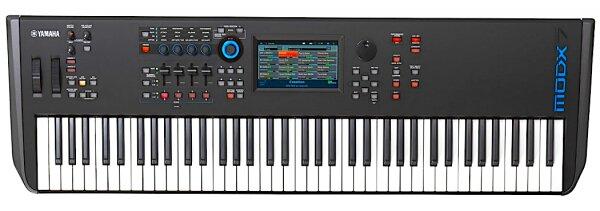 Đàn organ Yamaha MODX7