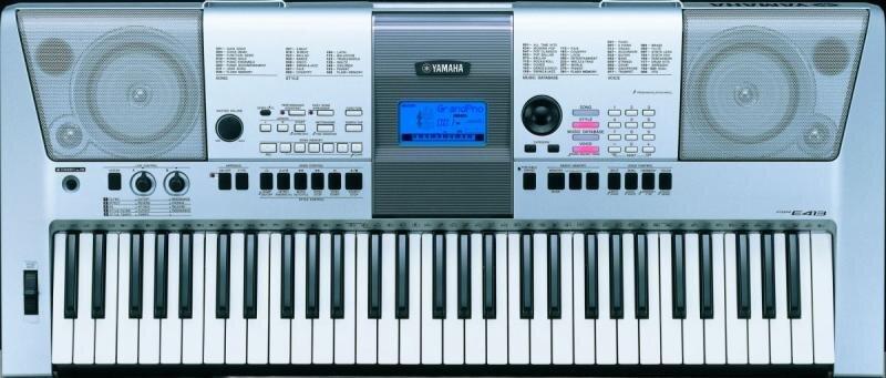 Đàn organ Yamaha PSR-E403