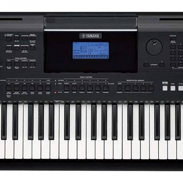 Đàn Organ Yamaha PSR EW400