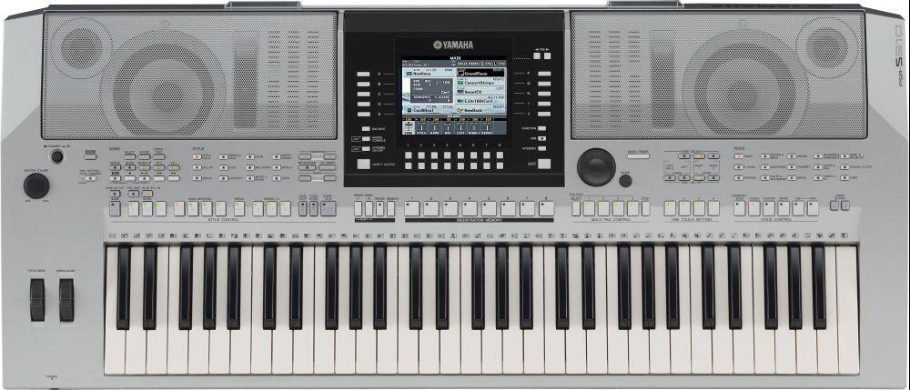 Đàn Organ Yamaha PSR-S910