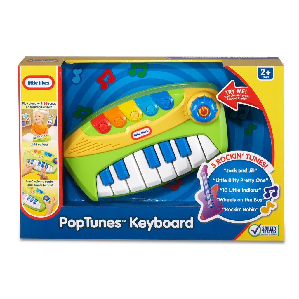 Đàn phím Keyboard-Little Tikes LT-636219M