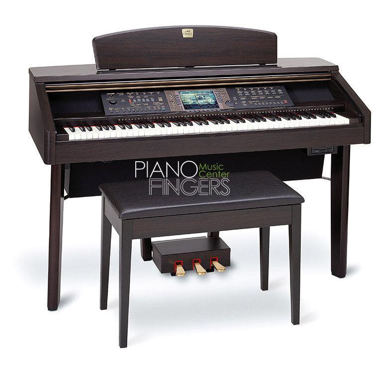 Đàn Piano Điện Yamaha CVP-207