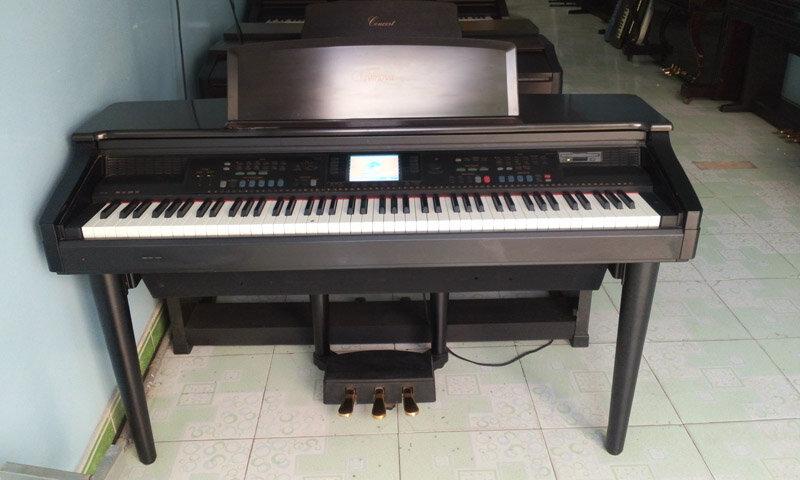 Đàn Piano Điện Yamaha CVP-96