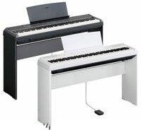 Đàn Piano Điện Yamaha P105 (P-105) - màu B,WH