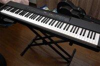 Đàn Piano Điện Yamaha P80
