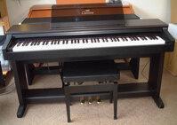 Đàn Piano Điện Yamaha Clavinova CLP-123