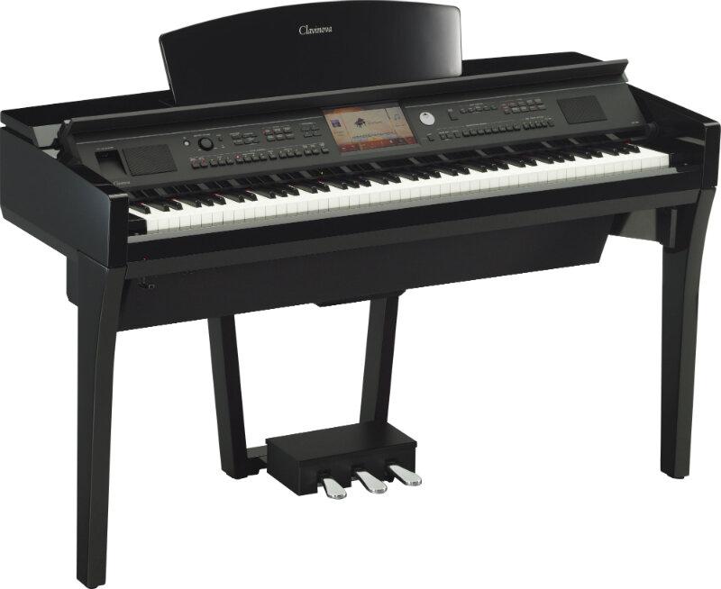 Đàn Piano Điện Yamaha Clavinova CVP-709PE
