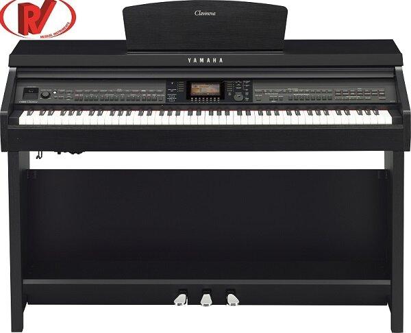 Đàn Piano Điện Yamaha Clavinova CVP-701B