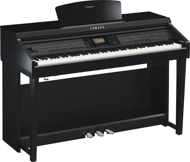 Đàn Piano Điện Yamaha Clavinova CVP-701PE