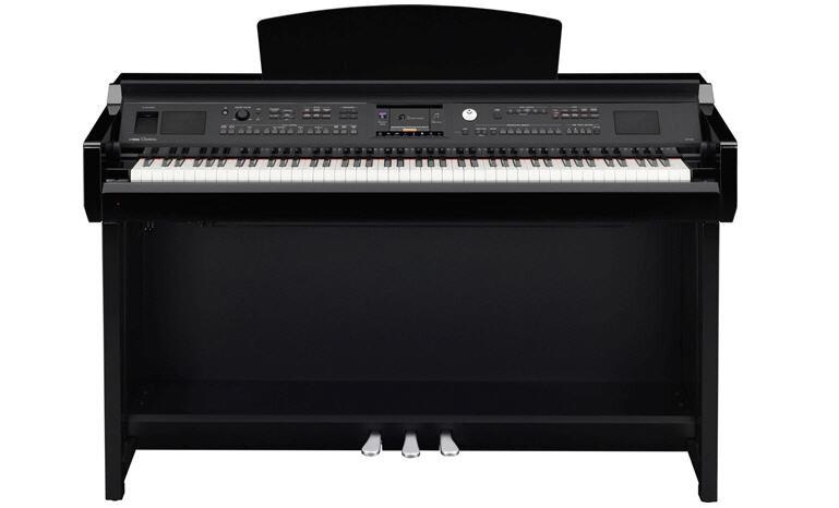 Đàn piano điện Yamaha CVP-605PE