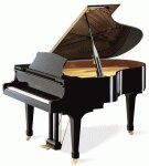 Đàn Piano Kawai RX-3