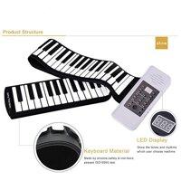 Đàn Piano Konix Flexible PC88, 88 Phím