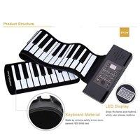 Đàn Piano Konix Flexible PD61, 61 Phím