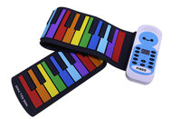 Đàn Piano Konix Flexible PE49C, 49 Phím