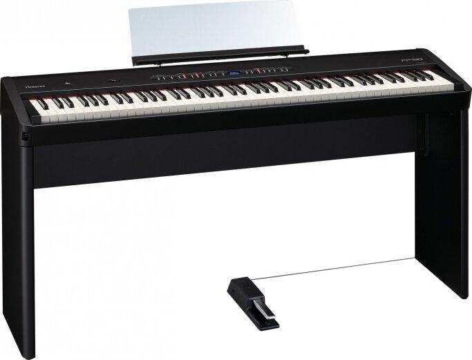 Đàn piano Roland FP-50-BK