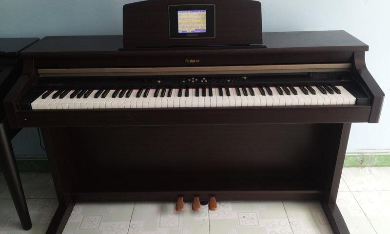 Đàn Piano Roland HPi5