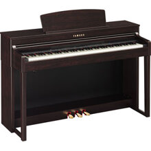 Đàn Piano Yamaha Clavinova CLP-440 - Màu R/ PE/ B