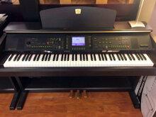 Đàn Piano Yamaha CVP 303