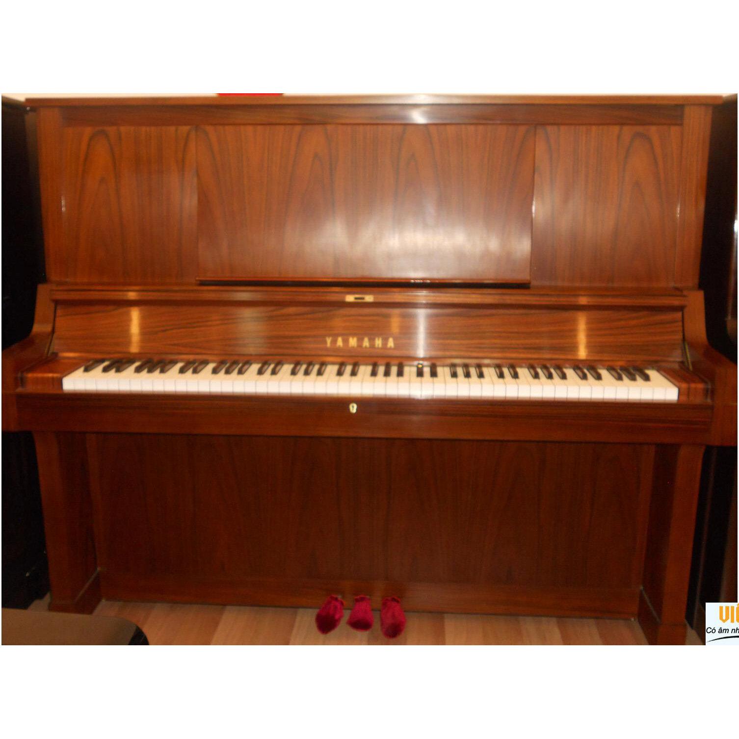 Đàn Piano Yamaha W101B