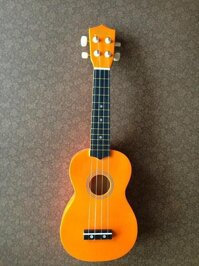 Đàn ukulele phong trào