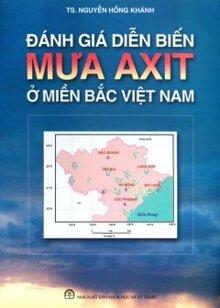 Đánh Giá Diễn Biến Mưa Axit Ở Miền Bắc Việt Nam
