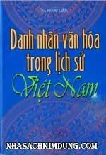 Danh nhân văn hóa trong lịch sử Việt Nam