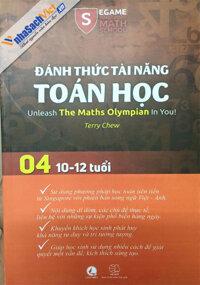 Đánh thức tài năng toán học Lớp 4 ( 10 -12 tuổi )
