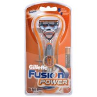 Dao cạo râu Gillette Fusion power