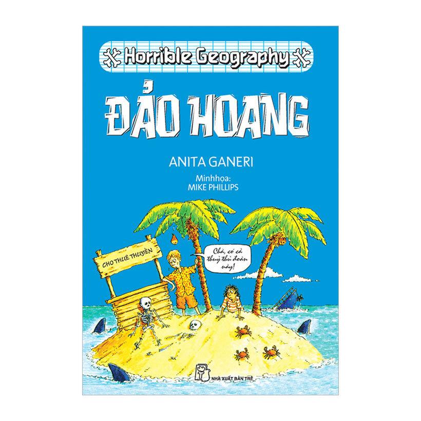 Đảo Hoang - Horrible Geography