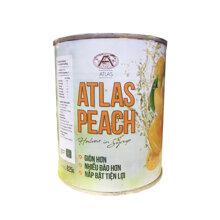 Đào Ngâm Atlas