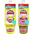 Đất nặn Play-Doh 38316 (3 màu)